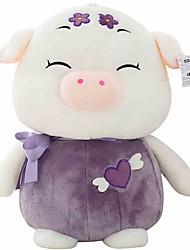 cheap -Pig Stuffed Animals Plush Toy Cute Large Size Girls' Boys'