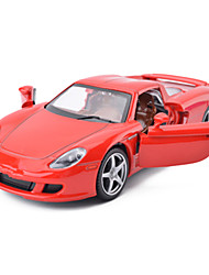 Die-Cast Vehicles Pull Back Vehicles Toy Cars Farm Vehicle Toys Car Metal Alloy Metal Pieces Unisex Gift