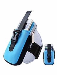 preiswerte -L Handy-Tasche für Klettern Radsport / Fahhrad Laufen Jogging Camping & Wandern Reisen Sporttasche Wasserdicht Rasche Trocknung tragbar