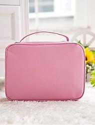 Organizer per valigia Trousse da viaggio Astuccio per trucchi Ompermeabile Portatile Contenitori da viaggio per Abbigliamento Nylon /