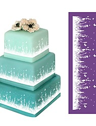 cheap -1pc Novelty For Cake Textile High Quality Mold