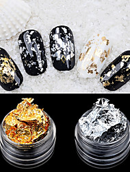 cheap -2 pcs Fashion Nail Art Design Daily