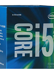 baratos -Intel CPU Computer Processor core i5 i5-6500 4 Cores 3.2 LGA 1151