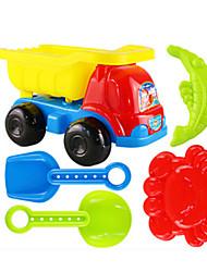 Недорогие -Ролевые игры Игрушки Оригинальные Игрушки пластик ABS Куски Подарок