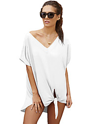 Women's Breezy Tie The Knot Beach Cover Up