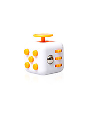 cheap -Fidget Desk Toy Fidget Cube Relieves ADD, ADHD, Anxiety, Autism Office Desk Toys Focus Toy Stress and Anxiety Relief for Killing Time 1pcs
