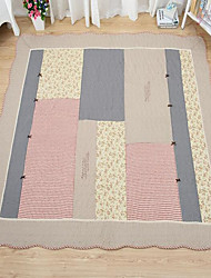 Casual Cotton Area Rugs