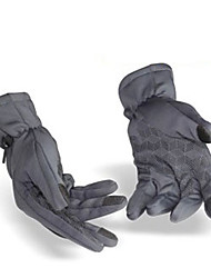 Outdoor Waterproof Non-Slip Windproof Men's Gloves Warm Ladies Thick Winter Riding Gloves