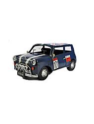 Недорогие -Классическая машинка Автомобиль Винтаж Ретро Европейский стиль Универсальные Игрушки Подарок