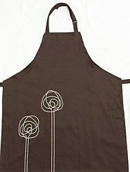 cheap -High Quality Kitchen Apron Protection,Textile