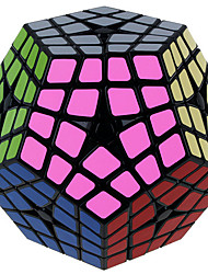 Недорогие -Волшебный куб IQ куб Мегаминкс Спидкуб Кубики-головоломки головоломка Куб Гладкий стикер Игрушки Универсальные Подарок
