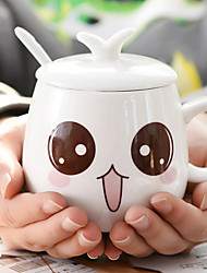 cheap -Drinkware Ceramic Coffee Mug Decoration Girlfriend Gift 1pcs