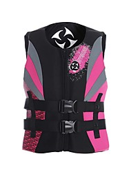 Life Jacket Fishing Swimming Diving Waterproof Breathable