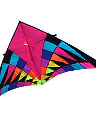 Недорогие -Воздушный змей Игрушки Треугольник Оригинальные XL Нейлон Универсальные Куски