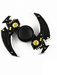 billige -Håndspinnere Hånd Spinner Legetøj Focus Toy Lindrer ADD, ADHD, angst, autisme Stress og angst relief Kontor Skrivebord Legetøj til