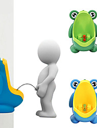 cheap -1Pcs  Frog Children Potty Toilet Training Kids Urinal For Boys Pee Trainer Bathroom