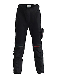 cheap -Riding Tribe Motorcycle Racing Long Pants Black Moto Motocross Protective Motorbike Off-Road Riding Pants Trousers HP-02