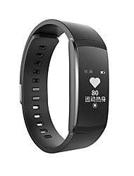 cheap -Smart Bracelet Heart Rate Sport Tracker Bluetooth 4.0 Banda Inteligente Smart Band For Android IOS