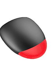 preiswerte -Fahrradrücklicht LED - Radsport Wiederaufladbar Wasserfest Abblendbar Smart Lumen Natürliches Weiß Blau Rot Radsport Motorrad