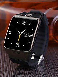 Bluetooth Smart Watch U Smartwatch Sync Phone Call SMS APP Notification With Anti-lost Pedometer Sleep Monitoring For  Android and IOS