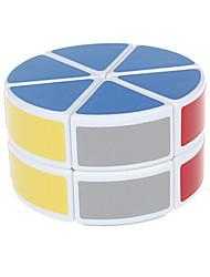 Недорогие -Спидкуб Кубики-головоломки Гладкая наклейки / Регулируемая пружина