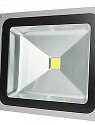 hkv® 1pcs 50w festone ha condotto il proiettore integrare portato 4500-5000 lm bianco freddo bianco caldo bianco naturale impermeabile