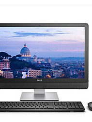 preiswerte -DELL All-In-One Desktop-Computer 23,8 Zoll Intel i5 8GB RAM 1TB HDD Integrierte Graphiken