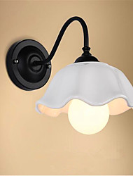 cheap -AC 220-240 5 E26/E27 Modern/Contemporary Country Painting Feature for LED Mini Style Bulb Included Eye Protection Ambient Light LED Wall