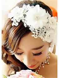 economico -pettini di perla d'imitazione fiori copricapo classico stile femminile