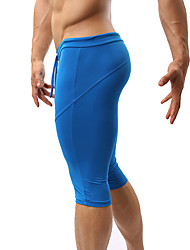 cheap -Men's Running Shorts Quick Dry Moisture Permeability High Breathability (>15,001g) Breathable Compression Lightweight Materials Reduces