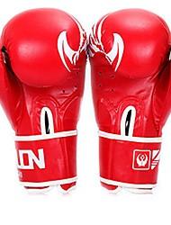Exercise Gloves Boxing Training Gloves for Taekwondo Boxing Fitness Full-finger Gloves Moisture Permeability Breathable Protective