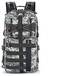 Недорогие -25 L рюкзак - Водонепроницаемость, Пригодно для носки, Многофункциональный На открытом воздухе Отдых и Туризм, Путешествия Черный, Джунгли камуфляж, Цифровые Джунгли