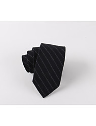 Men's Party/Evening Casual cotton man Plaid business Necktie