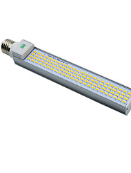 cheap -YWXLIGHT® 20W 1850-1950lm E26 / E27 G24 Decoration Light 96 LED Beads SMD 5730 Decorative Warm White Cold White 85-265V