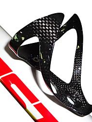 Недорогие -Велоспорт Бутылку воды клеткой Углеродное волокно Ультралегкий (UL) Прочный Назначение Велоспорт Шоссейный велосипед Горный велосипед Велосипедный мотокросс TT Складной велосипед Углеродное волокно