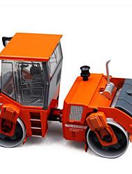 levne -KDW Shrnovač Hydraulický těžební stroj Toy Trucks & Construction Vehicles Autíčka Plastický Hračky Dárek