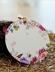 economico -Tasca Inviti di nozze-Carte di risposta Biglietti di compleanno Cartoline per festa di fidanzamento Set per partecipazioni ed inviti