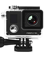 cheap -FIREFLY 6S 12MP 1920 x 1080 WiFi Waterproof Wide Angle Dual Screen All in One 4K WiFi Sport HD DV Camera