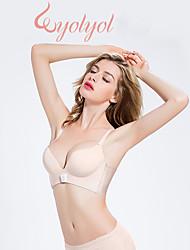new model sexy woman nice intelligent massage bras 2017