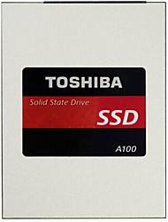 Toshiba a100 unità a stato solido da 240gb 2.5 pollici ssd sata 3.0 (6gb / s)
