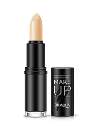 cheap -3 Concealer/Contour Highlighters/Bronzers Wet Balm Coverage Concealer Natural Face