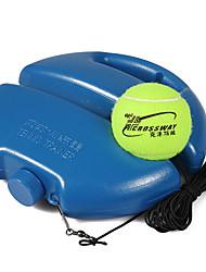 Palle da tennis-Elevata elasticità Durevole- diPlastica-