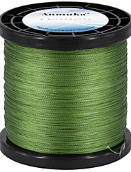 cheap -1000M / 1100 Yards PE Braided Line / Dyneema / Superline Fishing Line 80LB 70LB 60LB 50LB 45LB 40LB 35LB 30LB 25LB 20LB 15LB 12LB 10LB 8LB