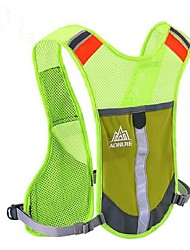 cheap -Reflective Vest Adjustable Other for Cycling/Bike Running