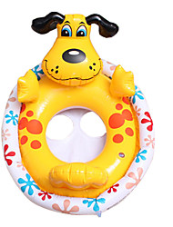 cheap -Inflatable Ride-on Toys Circular Animal PVC Children's Pieces