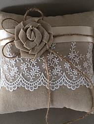 cheap -Laces Flowers Linen
