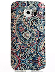 cheap -For Samsung Galaxy A3 2017 A5 2017 Colorful green jellyfish TPU Protection Back Cover Box A7 2017