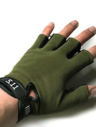 Unisex Gloves Hunting Wearable Comfortable Spring Summer Winter Fall/Autumn