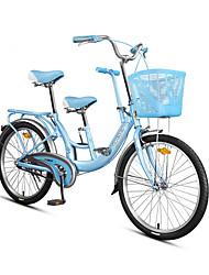 Comfort Bikes Radsport Others 22 Zoll 24 Zoll V - Bremse Ohne Dämpfung Ohne Dämpfung gewöhnlich Rutschfest Stahl