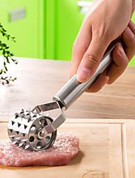 1 pièces Autre For Pour Ustensiles de cuisine Pour la viande Acier Inoxydable Creative Kitchen Gadget Haute qualité